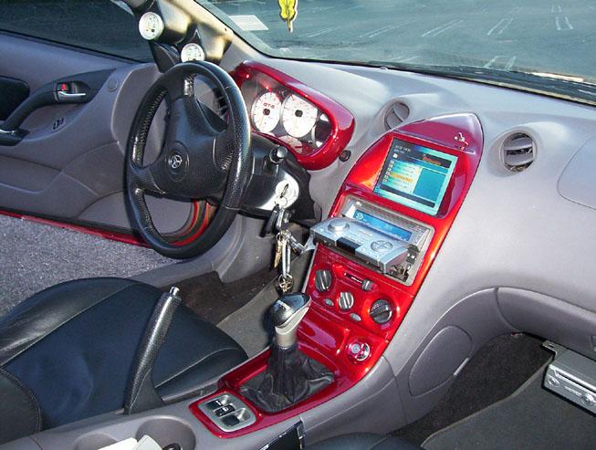 2000 Toyota Gts Custom Paint Mods Forum